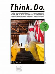 Front cover of Issue 2